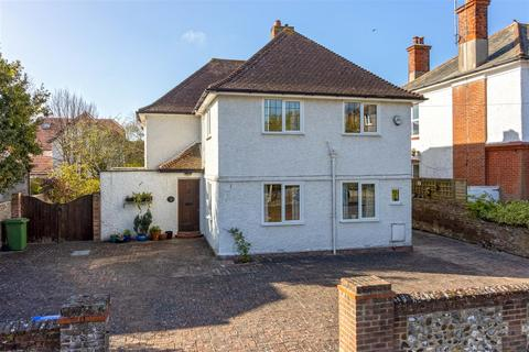 4 bedroom detached house for sale - Boundary Road, Worthing