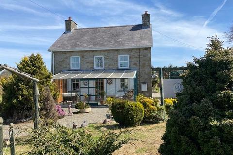 2 bedroom detached house for sale - Brynhoffnant, Ceredigion, SA44