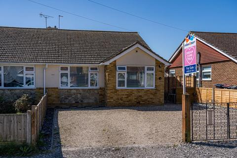 2 bedroom semi-detached bungalow for sale - Kimberley Grove, Seasalter, Whitstable