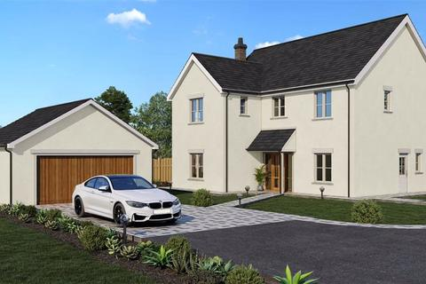 4 bedroom detached house for sale - The Fallows, Devauden, Near Chepstow, Monmouthshire, NP16