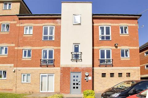 1 bedroom flat for sale - Cranmer Street, Nottingham, Nottinghamshire, NG3 4HL