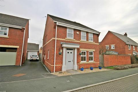 4 bedroom detached house to rent - Rockford Gardens, Great Sankey, Warrington, WA5