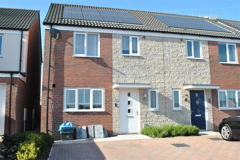 3 bedroom semi-detached house to rent - Ron Stone Road, Bristol