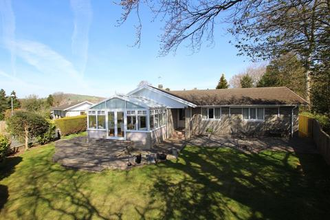 3 bedroom detached bungalow for sale - Maescelyn, Brecon, LD3