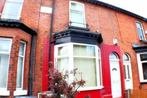 2 bedroom terraced house to rent - Cromwell Road, Eccles, Manchester
