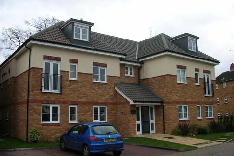 1 bedroom apartment to rent - Appleby Close, Uxbridge, UB8