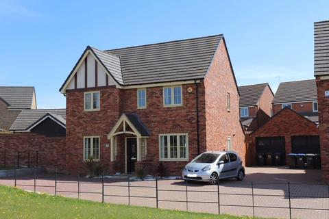 4 bedroom house to rent - 4 BED, nr BOUGHTON