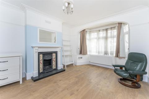 4 bedroom semi-detached house to rent - Brunswick Road, Ealing, London