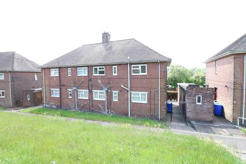 2 bedroom flat for sale - Newford Crescent, Milton, Stoke-On-Trent