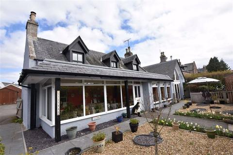 3 bedroom detached house for sale - High Street, Conon Bridge, Ross-shire