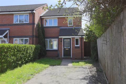3 bedroom end of terrace house to rent - Smart Close, Braunstone, Leicester