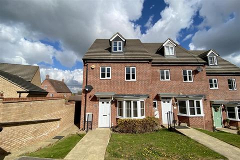 4 bedroom semi-detached house for sale - Sudbury Road, Grantham