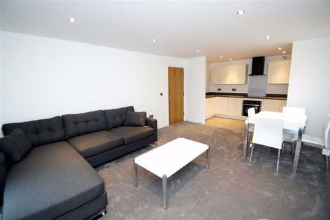2 bedroom apartment to rent - Bouverie Court, Leeds City Centre, LS9