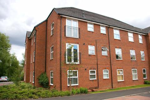 1 bedroom apartment to rent - Brett Young Close, Halesowen