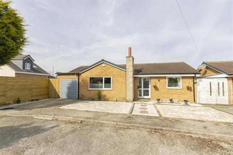 4 bedroom detached bungalow for sale - Rood Lane, Clowne, Chesterfield