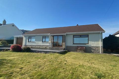 3 bedroom detached bungalow for sale - Maestir Road, Lampeter