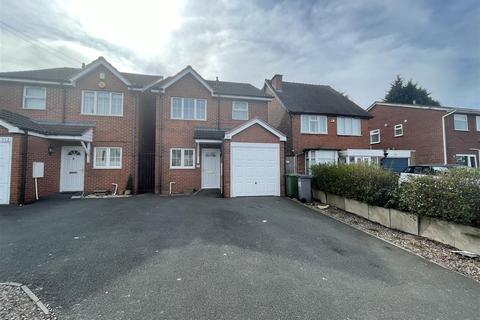 3 bedroom detached house to rent - Cooks Lane, Kingshurst