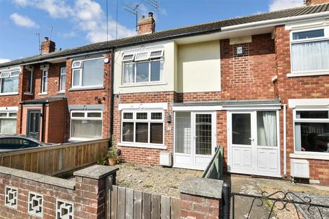 2 bedroom terraced house for sale - Chester Road