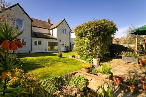 3 bedroom detached house for sale - Vicarage Lane, Weston Rhyn, Oswestry, SY10