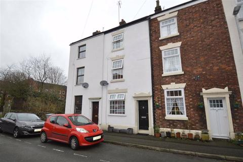 4 bedroom townhouse for sale - Hope Street West, Macclesfield