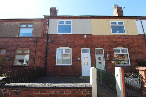 2 bedroom terraced house to rent - Pearl Street, Springfield, Wigan, WN6 7HL,