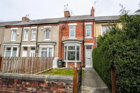 3 bedroom terraced house to rent - Vernon Gardens, Darlington