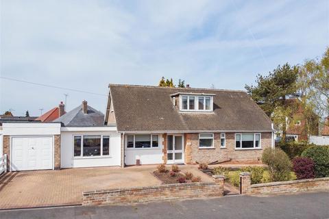 3 bedroom detached house for sale - Haileybury Road, West Bridgford, Nottingham