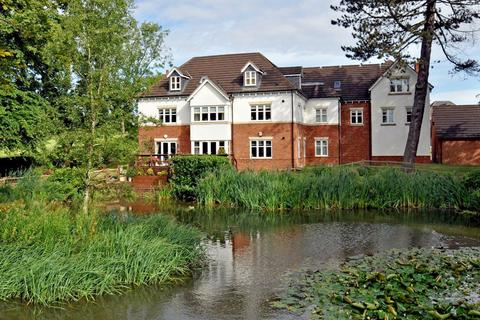 2 bedroom apartment to rent - 1, Albrighton House, The Water Gardens, Wolverhampton, South Staffordshire, WV4
