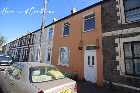 4 bedroom terraced house to rent - Theodora Street, Adamsdown, Cardiff