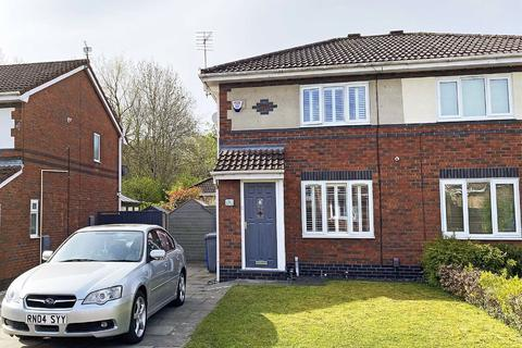 2 bedroom semi-detached house for sale - Buckthorn Close, Timperley, Cheshire