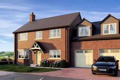5 bedroom detached house for sale - Medbourne Road, Hallaton, Leicestershire