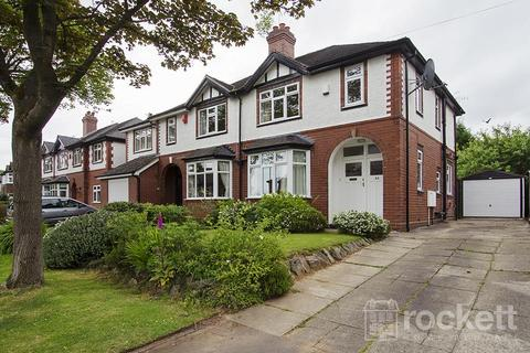 3 bedroom semi-detached house to rent - Beresford Crescent, Newcastle Under Lyme