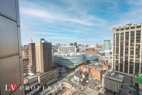 1 bedroom apartment to rent - Beetham Tower, Birmingham City Centre