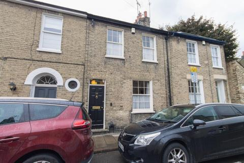 2 bedroom terraced house to rent - Earl Street, Cambridge