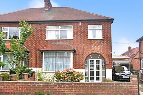 2 bedroom semi-detached house to rent - Crofton Road, Attenborough, NG9 5HT