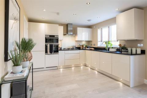 4 bedroom detached house for sale - The Lydford - Plot 123 at Burleyfields, Stafford, Martin Drive ST16