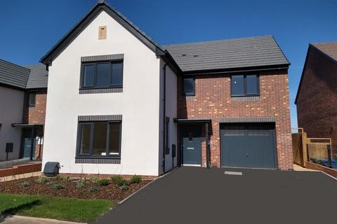 4 bedroom detached house for sale - The Coltham - Plot 126 at Burleyfields, Stafford, Martin Drive ST16