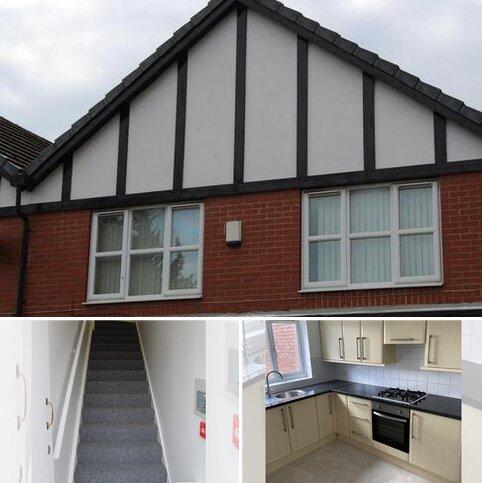 2 bedroom flat to rent - Station Road, ELLESMERE PORT CH65