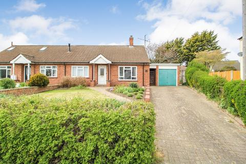 3 bedroom bungalow for sale - Bedford Road, Wootton, Bedford