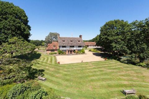 9 bedroom detached house for sale - Wineham Lane, Wineham, Henfield, Horsham, West Sussex, BN5