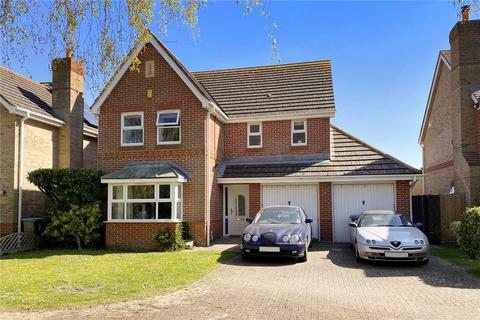 4 bedroom detached house for sale - May Close, Climping, Littlehampton