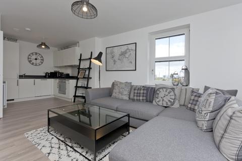 1 bedroom flat for sale - Charleston Apartments, Charleston Road N, Cove, Aberdeen, AB12