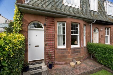 3 bedroom detached house to rent - Corstorphine House Terrace, Corstorphine, Edinburgh, EH12