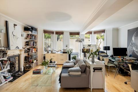 1 bedroom apartment for sale - Cresswell Gardens, London, SW5