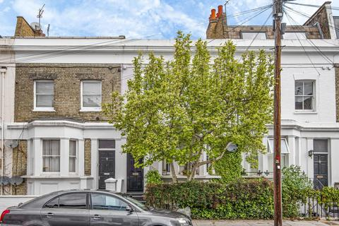 4 bedroom terraced house for sale - Chesson Road, Fulham