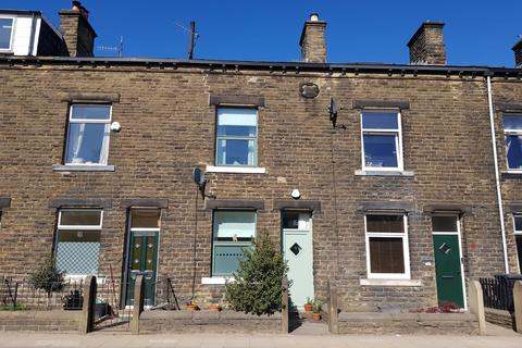 3 bedroom terraced house for sale - Calder Terrace, Mytholmroyd, HX7
