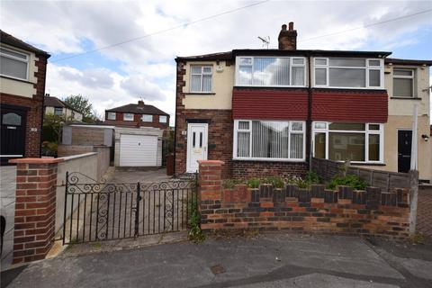 3 bedroom semi-detached house for sale - Allenby View, Leeds, LS11