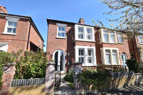 3 bedroom semi-detached house for sale - Bay Road, Alverstoke