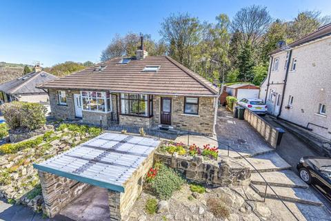 2 bedroom bungalow for sale - BRANKSOME DRIVE, SHIPLEY, BD18 4BB