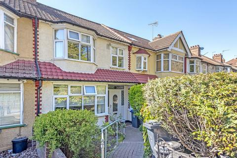 3 bedroom terraced house for sale - Grange Road, South Norwood